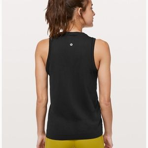 Lululemon Swiftly Tech Tank Relaxed Fit